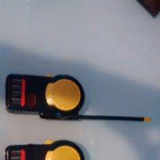 Radios antiguas: WALKIE TALKIES. Lote 58385968