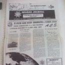 Radios antiguas: SOCIETY OF THE WIRELESS PIONEERS SPARKS JOURNAL VOLUME 7 NO 7. 1985 WAMCATS STORY RADIOAFICIONADOS. Lote 59079585