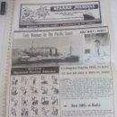 Radios antiguas: SOCIETY OF THE WIRELESS PIONEERS SPARKS JOURNAL VOLUME 7 NO 3. 1985 RADIOAFICIONADOS. Lote 59079860