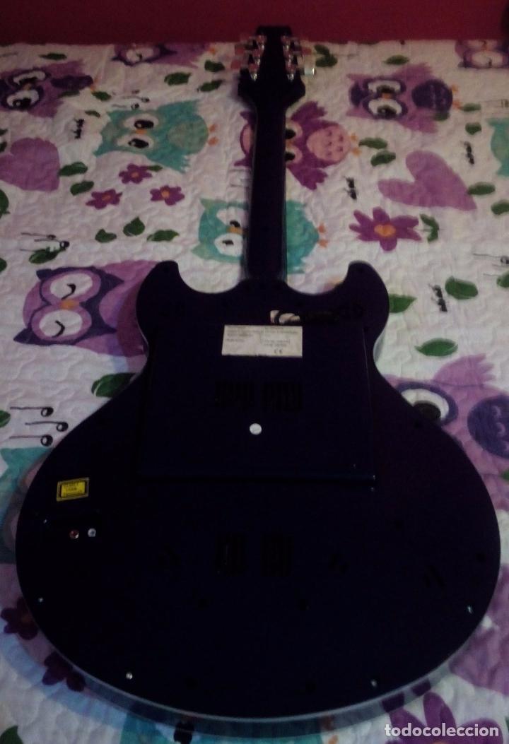 Radios antiguas: Compact Disc Digital Audio Guitarra Londres - Foto 4 - 62224952
