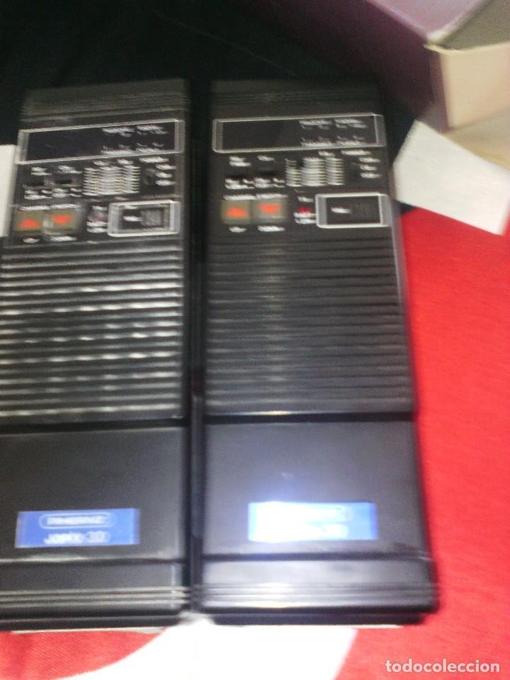 Radios antiguas: 2 emisoras antiguas sin uso Pihernz - Foto 4 - 65845270