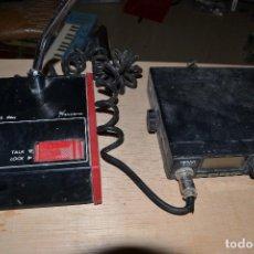 Radios antiguas: YOSAN JC 2204 RADIO AFICIONADO CON MICRO. Lote 66237946