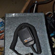 Radios antiguas: MICRO MICROFONO YAESU . Lote 72248079