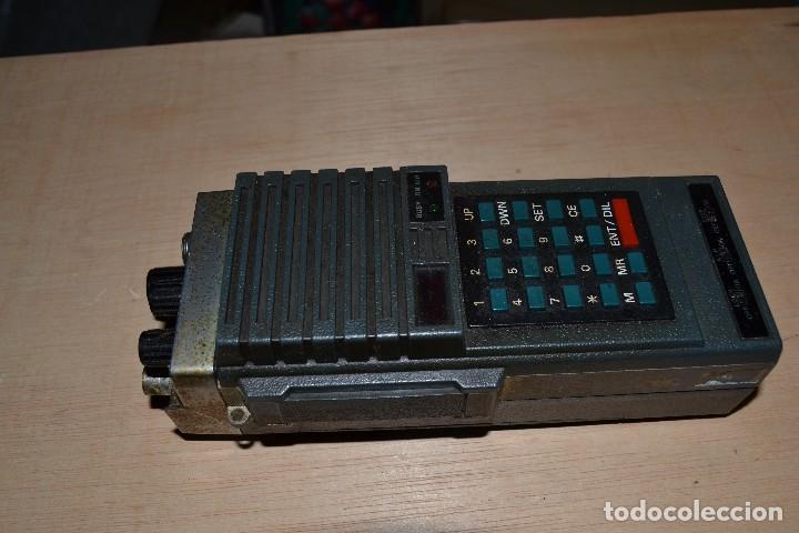 WALKIE TALKIE YAESU FT-207R (Radios, Gramófonos, Grabadoras y Otros - Radioaficionados)