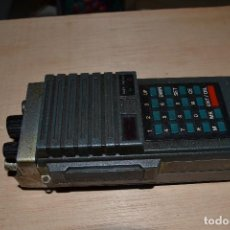 Radios antiguas: WALKIE TALKIE YAESU FT-207R. Lote 74847231