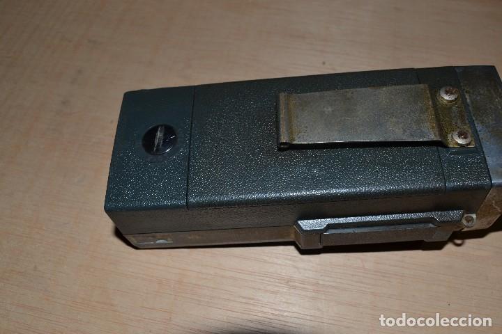 Radios antiguas: walkie talkie yaesu FT-207R - Foto 4 - 182663722