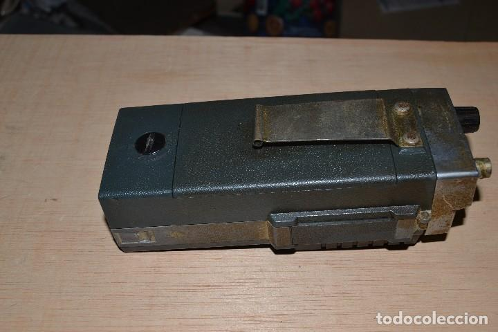 Radios antiguas: walkie talkie yaesu FT-207R - Foto 5 - 182663722