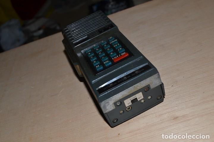 Radios antiguas: walkie talkie yaesu FT-207R - Foto 6 - 182663722