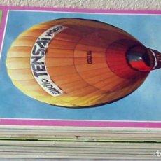 Radios antiguas: LOTE DE 11 REVISTAS 1982 - URE / UNIÓN DE RADIOAFICIONADOS ESPAÑOLES - VER FOTOS. Lote 87496732