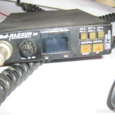 Radios antiguas: EMISORA SRTABO MAGNUN M. Lote 87535452