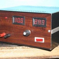 Radios antiguas: FUENTE ALIMENTACION. Lote 96528027