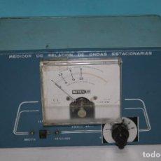 Radios antiguas: MEDIDOR RETEX KIT. Lote 96549583