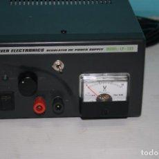 Radios antiguas: FUENTE DE ALIMENTACION. Lote 96549891