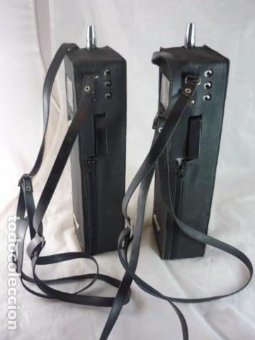 Radios antiguas: Transceptor TOKAI TC-5005 - Japan - 2 Unidades - Con Manual - Foto 4 - 96701847