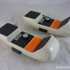 Radios antiguas: WALKIE TALKIE YICKS - AÑOS 80. Lote 97165131