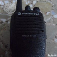Radios antiguas: MOTOROLA RADIUS CP200. Lote 97513467
