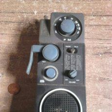 Radios antiguas: VIEJO WALKITALKI,APPEL MORSE,RADIO, TALK,FM. Lote 203150636