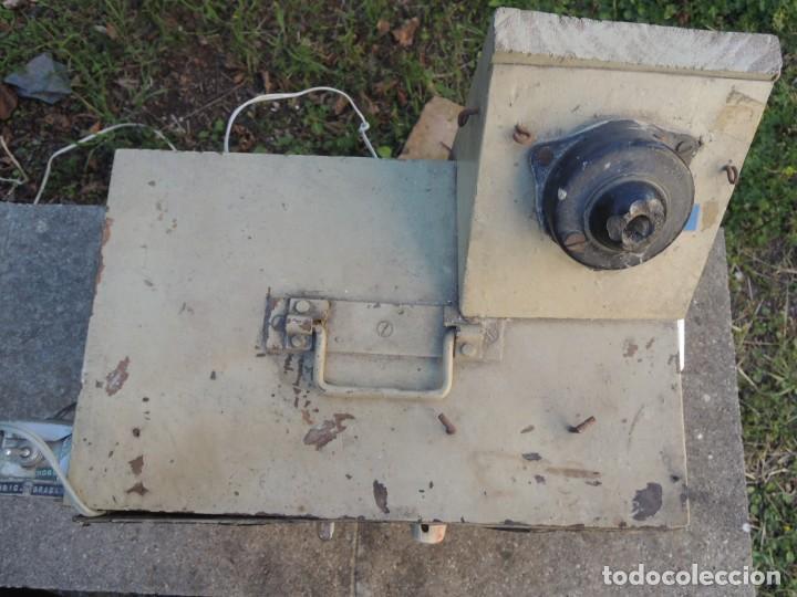 Radios antiguas: RADIO AMPLIFICADOR RARO DE LA MARCA LUBAES CON VÁLVULAS - Foto 18 - 127970086