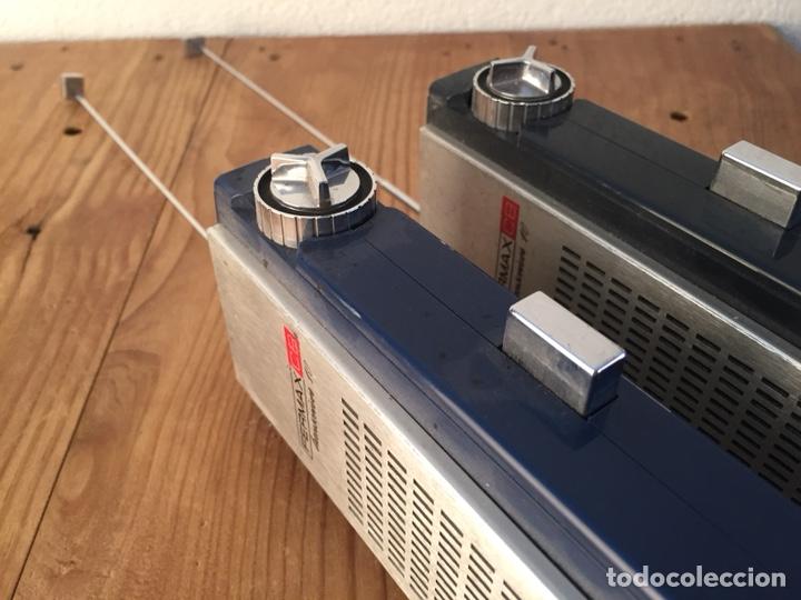 RADIO TELÉFONO FERMAX CB EMISOR RECEPTOR - WALKIE TALKIE (Radios, Gramófonos, Grabadoras y Otros - Radioaficionados)