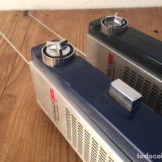 Radios antiguas: RADIO TELÉFONO FERMAX CB EMISOR RECEPTOR - WALKIE TALKIE. Lote 119542011