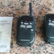 Radios antiguas: WALKIE TALQUE. Lote 119926319