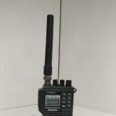 Radios antiguas: EMISORA YAESU FT 23. 2M. Lote 122149887