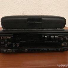 Radios antiguas: ANTIGUO CASETE DE CINTA PIONEER. Lote 122997559