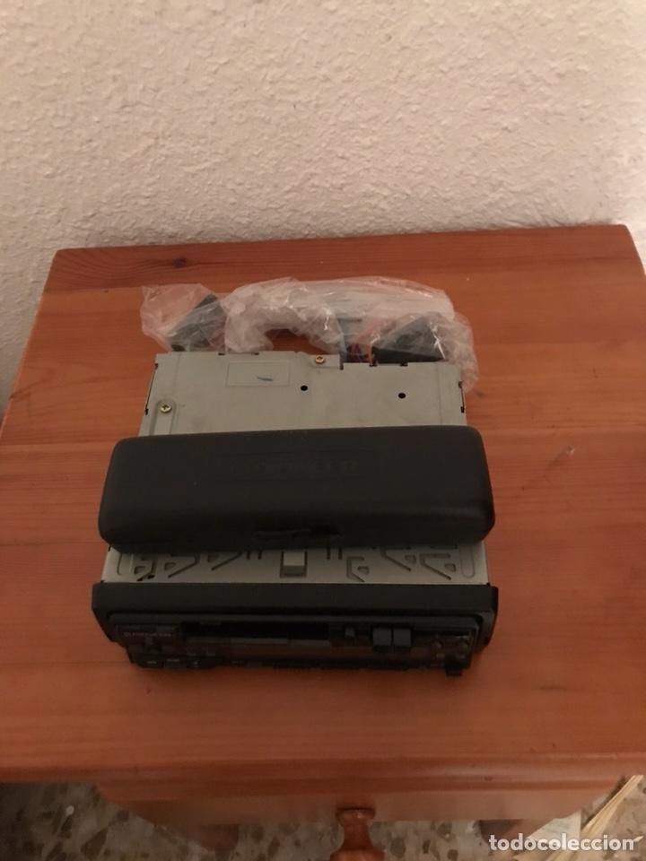 Radios antiguas: Antiguo casete de cinta pioneer - Foto 2 - 122997559