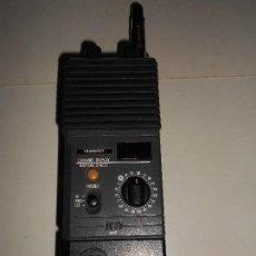 Radios antiguas: WALKIE GE-40-CHANNEL-TRANSCEIVER-HANDHELD-CB-3-5979A-. Lote 123366619