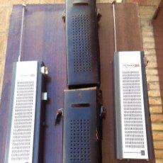 Radios antiguas: EMISOR-RECEPTOR TRANSCEIVER. 10 , FERMAX CB. Lote 124175455