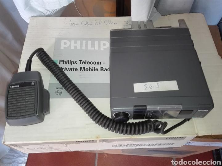 EMISORA DE RADIO (Radios, Gramófonos, Grabadoras y Otros - Radioaficionados)