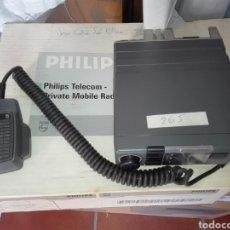 Radios antiguas: EMISORA DE RADIO. Lote 126738326