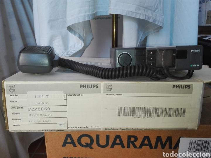 Radios antiguas: Emisora de radio - Foto 2 - 126738326