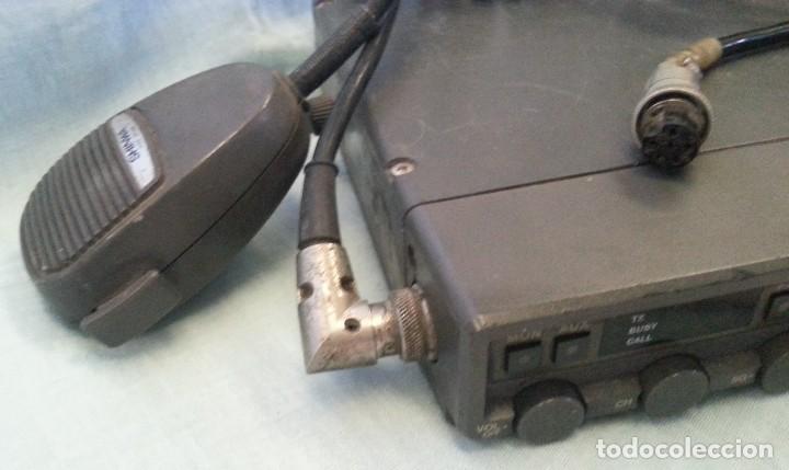 Radios antiguas: Emisora vieja. Para piezas o decoración. - Foto 4 - 127961667