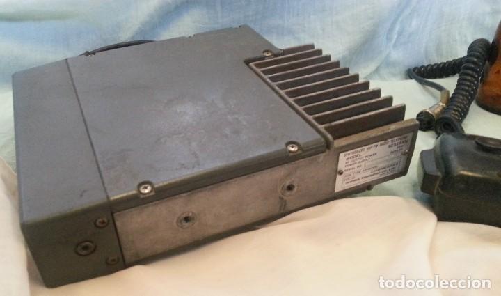 Radios antiguas: Emisora vieja. Para piezas o decoración. - Foto 5 - 127961667