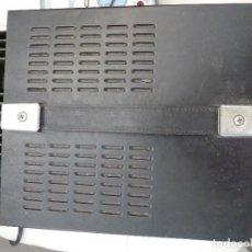 Radios antiguas: FUENTE DE ALIMETACION ALAN K105 - 13,8V - 10-12A PARA EMISORA DE RADIOAFICIONADO. Lote 132911786