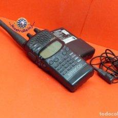 Radios antiguas: ,,,KENWOOD TH-79E,,,MICROFONO -AURICULAR. Lote 133755458