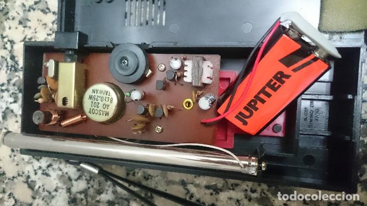 Radios antiguas: WALKIE TALKIE MASCOT - Foto 10 - 134468282
