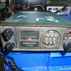 Radios antiguas: EMISORA DE RADIOAFICIONADO SOMMERKAMP MODELO T-800 AÑO 1978. Lote 135668907