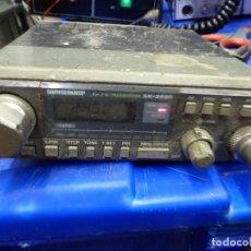 Radios antiguas: EMISORA DE RADIOAFICIONADO SOMMERKAMP SK-269R. Lote 135682455