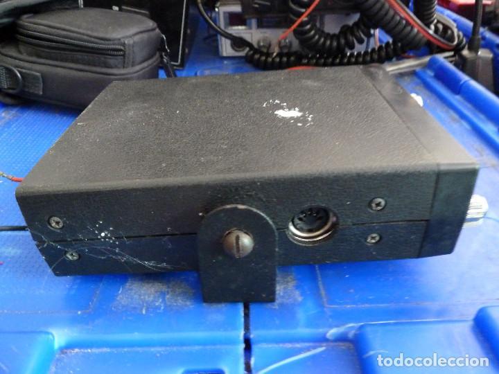 Radios antiguas: EMISORA DE RADIOAFICIONADO BANDA CIUDADANA CB MAXCOM MX-20E - Foto 4 - 135688203