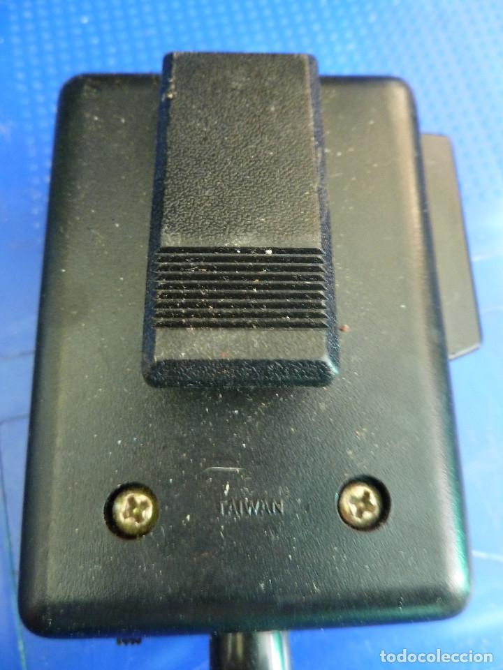 Radios antiguas: MICROFONO PIHERNZ PARA EMISORA DE RADIOAFICIONADO - Foto 3 - 135700095