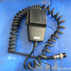 Radios antiguas: MICRO PIHERNZ PARA EMISORA DE RADIOAFICIONADO. Lote 135813654
