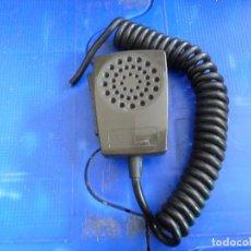 Radios antiguas: MICROFONO ASTATIC 531 PARA EMISORA DE RADIOAFICIONADO. Lote 135814334