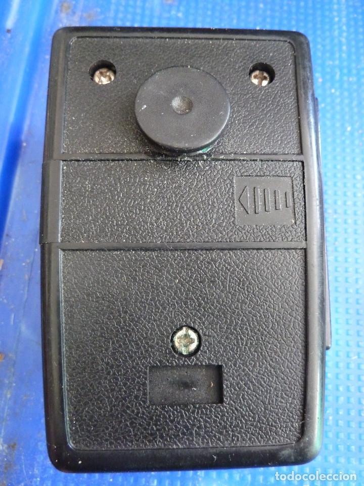 Radios antiguas: LOTE DE PIEZAS VARIADAS DE MICROFONOS PARA EMISORA DE RADIOAFICIONADO - Foto 2 - 135816602