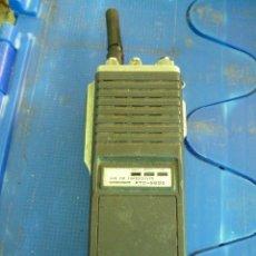Radios antiguas: WALKIE TALKIE DE RADIOAFICIONADO SOMMERKAMP FTC-5203. Lote 136352554