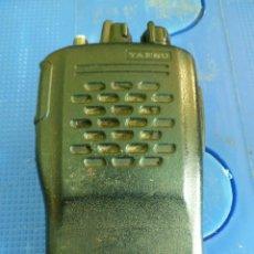 Radios antiguas: WALKIE TALKIE DE RADIOAFICIONADO YAESU VX-210V. Lote 136353518