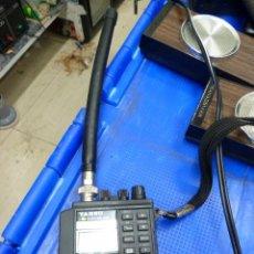 Radios antiguas: WALKIE TALKIE DE RADIOAFICIONADO YAESU FT-23R. Lote 136364006