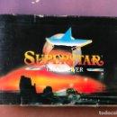 Radios antiguas: TRANSCEPTOR SUPERSTAR 3900 EMISORA - SUPER STAR. Lote 140309502