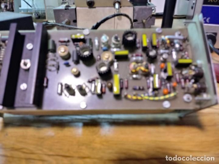 Radios antiguas: transmisor y o.f.v. - Foto 4 - 7359671